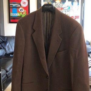 Armani cotton/viscose/silk Sport Jacket